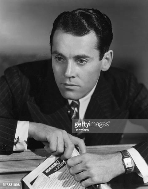 Henry Fonda in That Certain Woman 1937 Movie Still