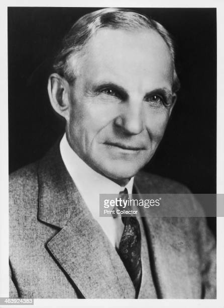 Henry Ford American automobile engineer and manufacturer 1908 In 1903 Henry Ford founded the Ford Motor Company He pioneered modern 'assembly line'...