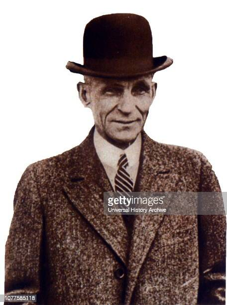 Henry Ford was an American captain of industry and a business magnate, the founder of the Ford Motor Company, and the sponsor of the development of...