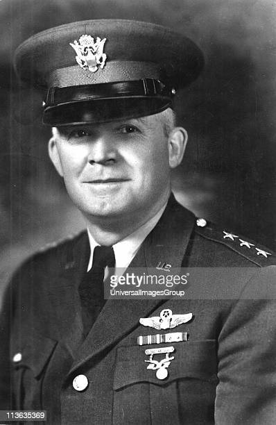 Henry Harley Arnold American air force officer. Chief of US Army Air Forces , Wolrd War II.