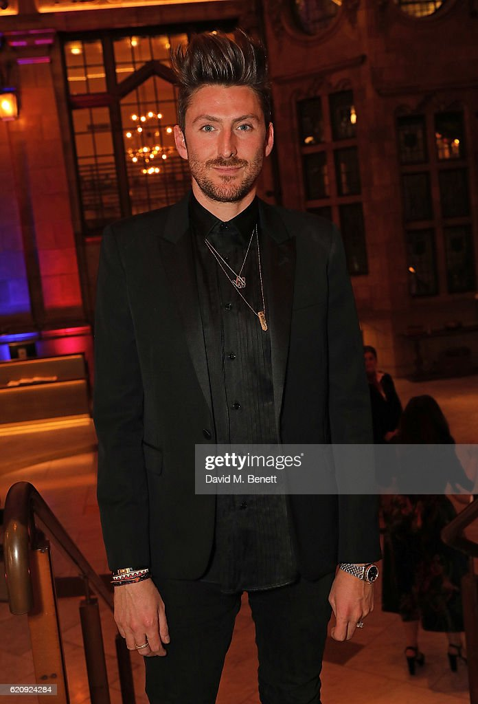 STYLE x PRINCIPAL Party - Arrivals