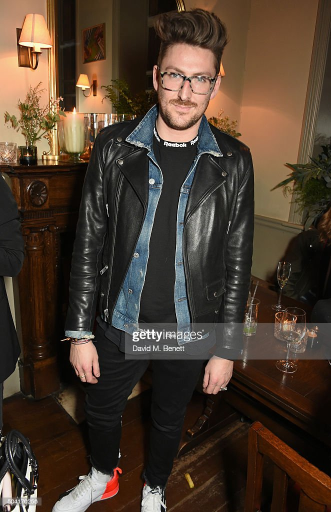 COACH Men's Fall/Winter 2016 Party, Hosted By Stuart Vevers