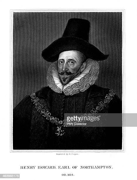 Henry Howard 1st Earl of Northampton The discovery of Howard's brother's plot to marry Mary Queen of Scots and of his own correspondence with her...