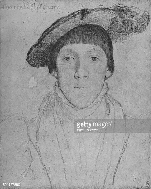 Henry Howard Earl of Surrey' c15321533 Henry Howard Earl of Surrey KG was an English aristocrat and one of the founders of English Renaissance poetry...