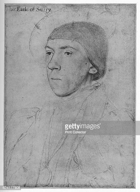 Henry Howard Earl of Surrey' c15331536 Henry Howard Earl of Surrey KG was an English aristocrat and one of the founders of English Renaissance poetry...
