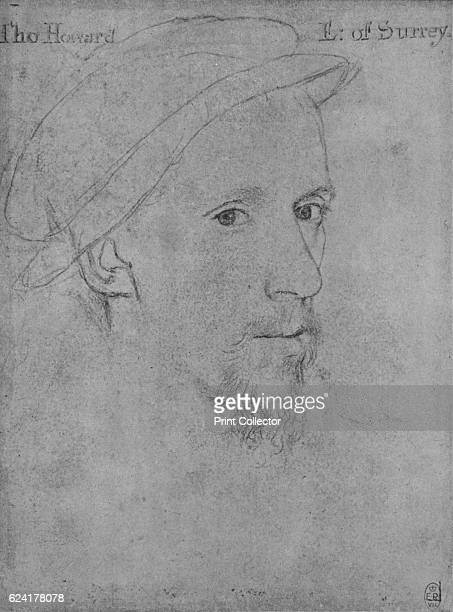 Henry Howard Earl of Surrey ' c16th century Henry Howard Earl of Surrey KG was an English aristocrat and one of the founders of English Renaissance...