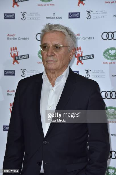 Henry Huebchen attends the BZ Kulturpreis 2018 at Staatsoper im Schiller Theater on January 9 2018 in Berlin Germany