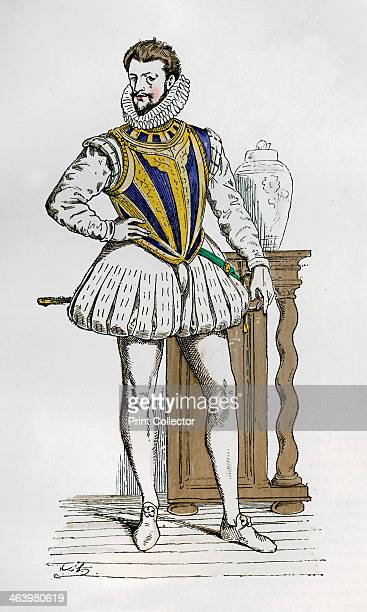 Henry I Duke of Guise French soldier and politician 16th century Henry of Lorraine Duke of Guise was one of the instigators of the St Bartholomew's...