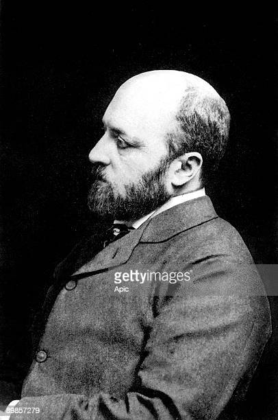 Henry James american naturalized english writer c 1880