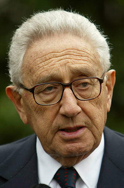 Henry Kissinger Pictures