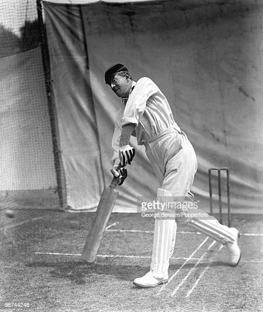 Henry Knollys Foster Worcestershire circa 1905
