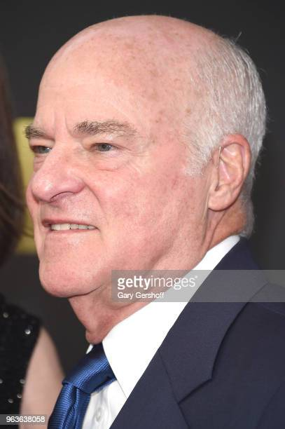 Henry Kravitz attends the 2018 Lincoln Center American Songbook gala honoring HBO's Richard Plepler at Alice Tully Hall Lincoln Center on May 29 2018...