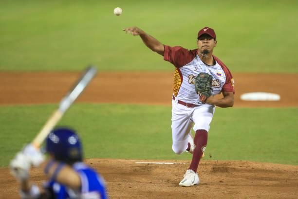 MEX: WBSC U-23 Baseball World Cup: Korea v Venezuela