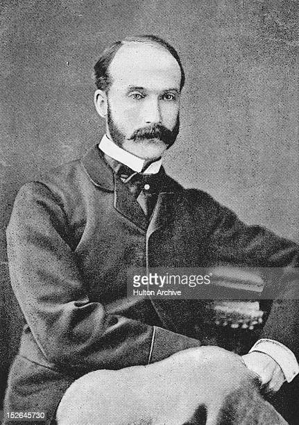 Henry PettyFitzmaurice 5th Marquess of Lansdowne who served as Governer General of Canada Viceory of India Secretary of State for War and Secretary...