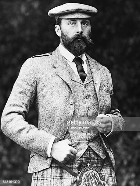 Henry Prince of Battenberg the third child of Prince Alexander of HesseDarmstadt He married Princess Beatrice in 1885 and they had a daughter...