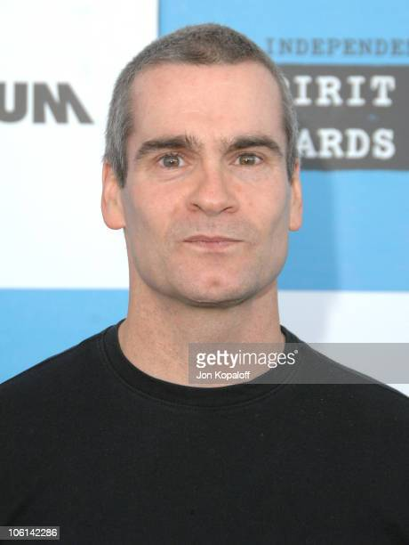 Henry Rollins Pictures And Photos Getty Images
