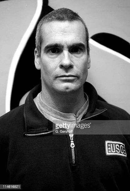 Henry Rollins Pictures And Photos