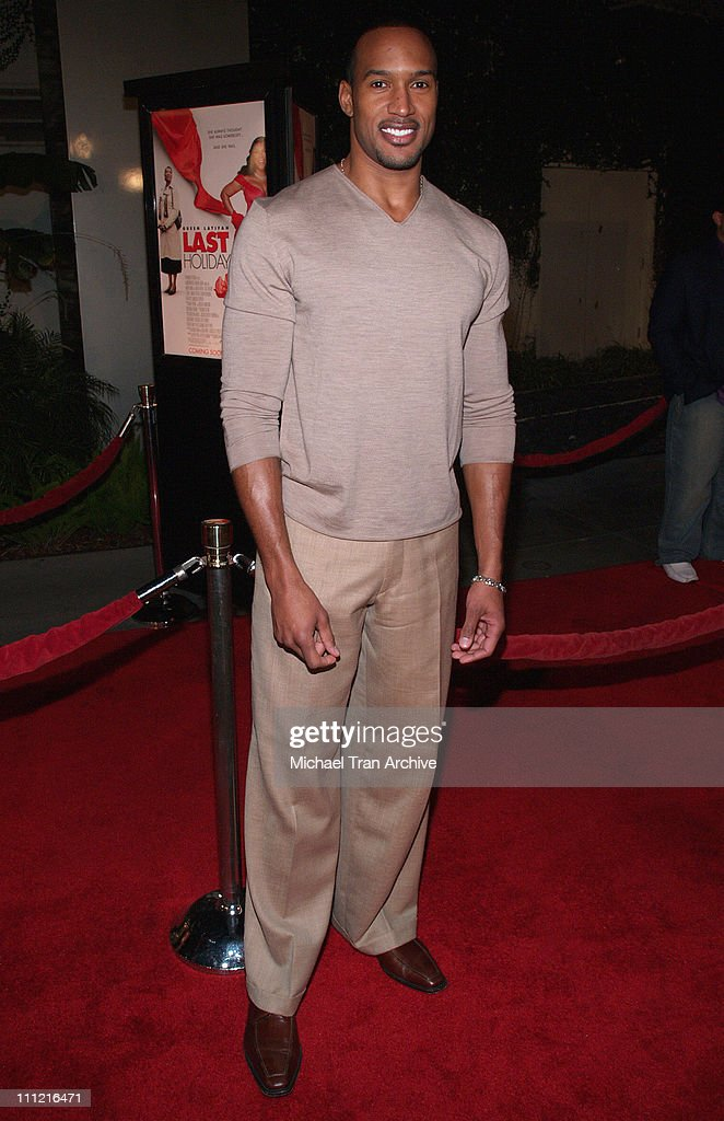 """""""Last Holiday"""" Los Angeles Premiere - Arrivals"""