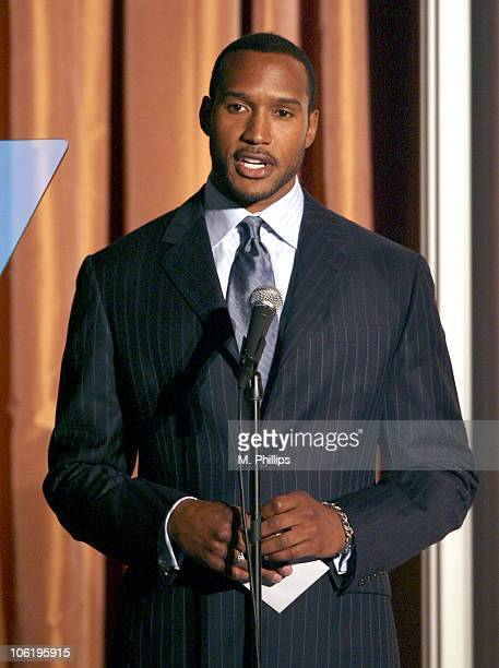 Henry Simmons during The 11th Annual PRISM Awards Show at The Beverly Hills Hotel in Beverly Hillis California United States