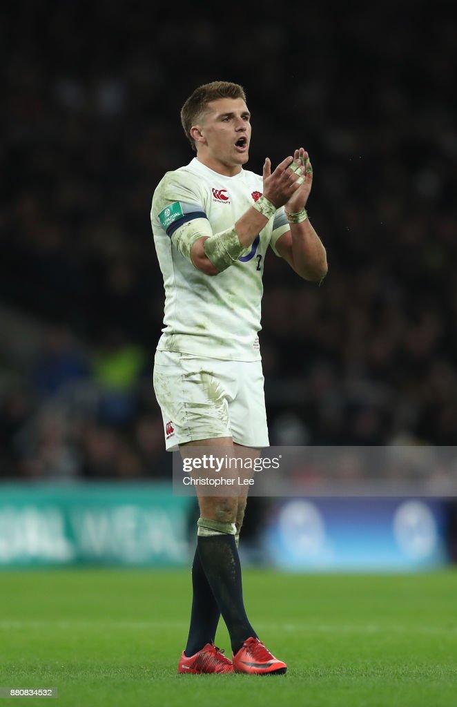 England v Samoa - Old Mutual Wealth Series