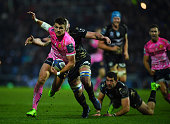 exeter england henry slade exeter chiefs