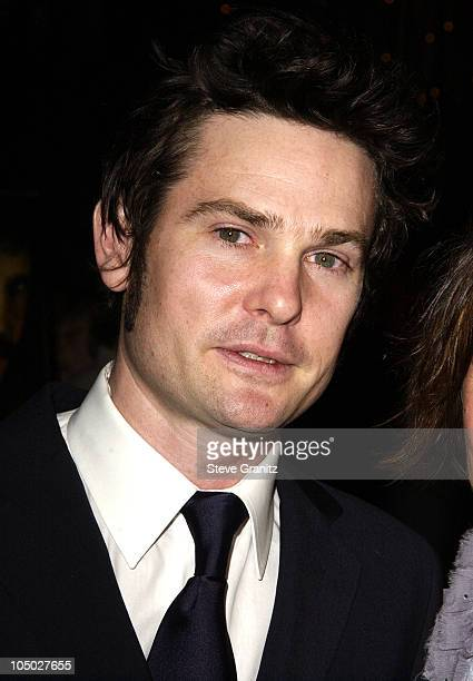 Henry Thomas during 'Gangs of New York' Los Angeles Premiere at The Directors Guild in Los Angeles California United States