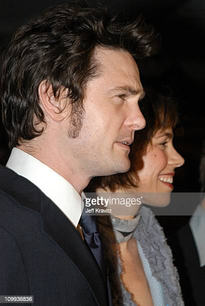 Henry Thomas during Miramax Films Gangs of New York at Directors Guild of America Theater in Hollywood CA United States