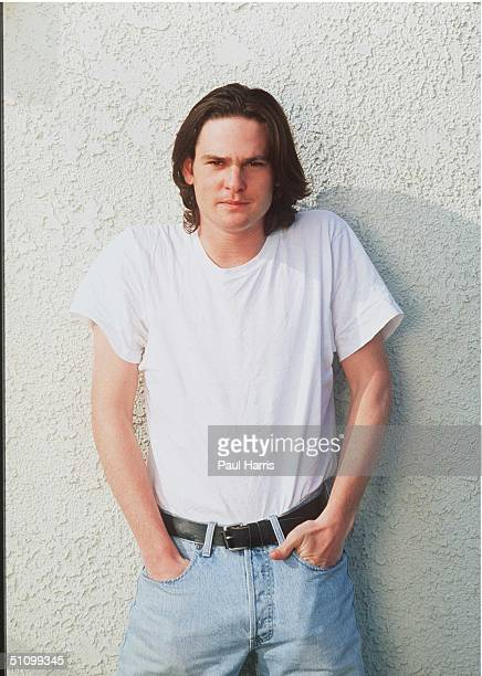 Henry Thomas In A Los Angeles Hotel May 1993