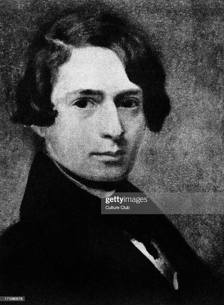 Henry Thoreau : News Photo