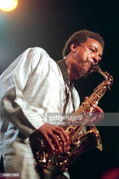 Henry Threadgill and Zooid performing at the Knitting Factory on September 15 2000This imageHenry Threadgill