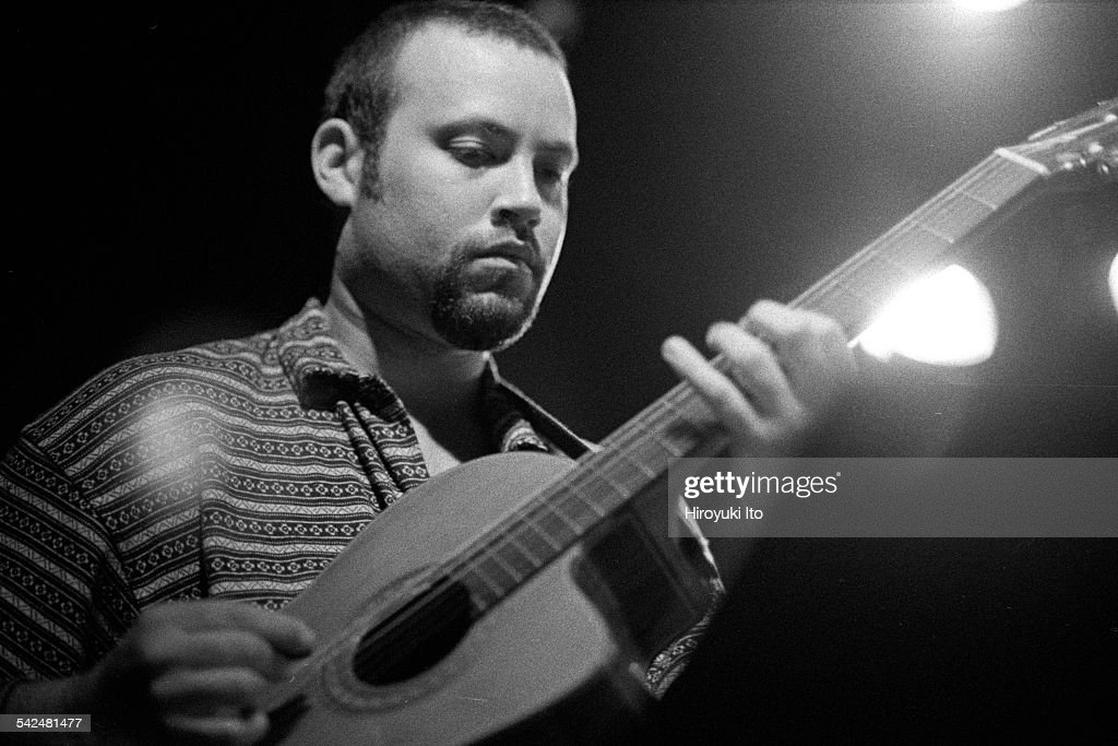 Henry Threadgill And Zooid : News Photo