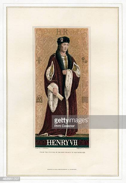 Henry VII King of England Henry came to the throne in 1485 after defeating Richard III at the Battle of Bosworth Field the last engagement of the...