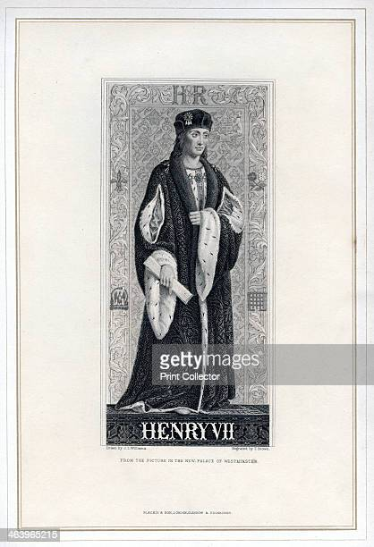 Henry VII of England Henry ruled from 14851509 and was the founder and first patriarch of the Tudor dynasty