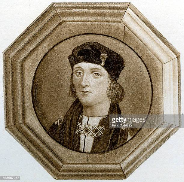 Henry VII of England Henry ruled from 14851509 and was the founder and first patriarch of the Tudor dynasty Illustration from Henry VIII by A F...