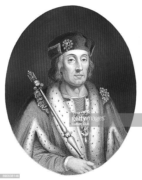 Henry VII portrait The first monarch of the House of Tudor King of England and Lord of Ireland from August 1485 until his death 28 January 1457 Ð 21...
