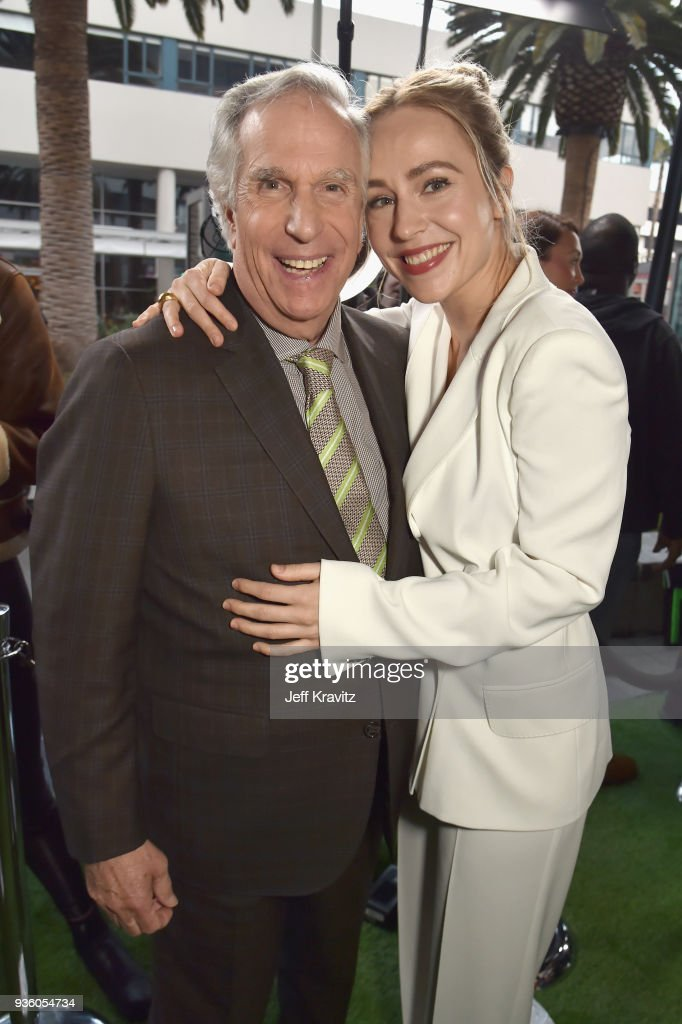 Los Angeles Premiere of Barry from HBO