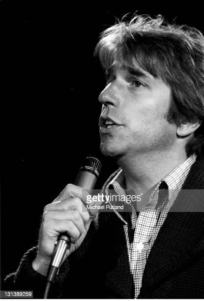 Henry Winkler appears on stage at the Unicef concert United Nations New York 9th January 1979