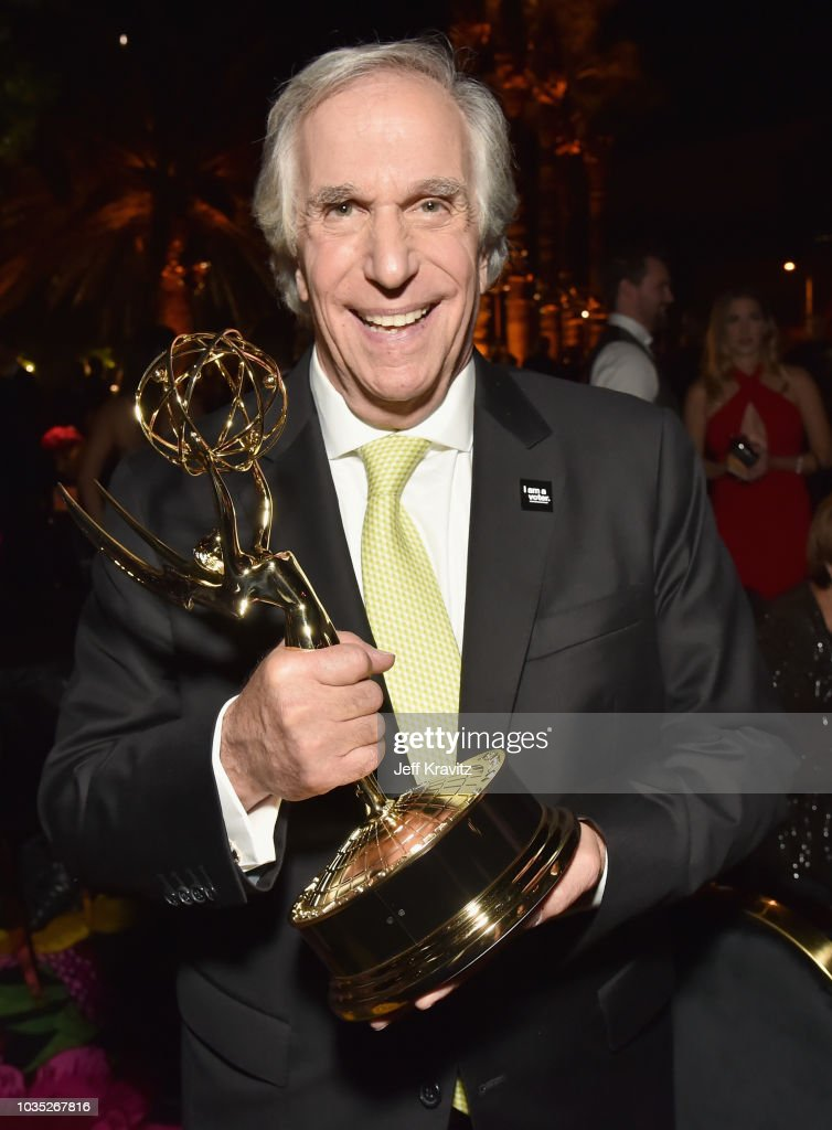 HBO's Official 2018 Emmy After Party - Inside