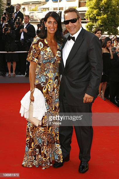 """Henry Winterstern during 2006 Cannes Film Festival - Opening Night Gala and World Premiere of """"The Da Vinci Code"""" - Arrivals at Palais de Festival in..."""