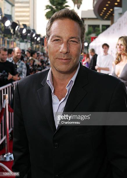 """Henry Winterstern of First Look Studios during """"Dirty Love"""" Los Angeles Premiere - Arrivals at Archlight in Los Angeles, California, United States."""