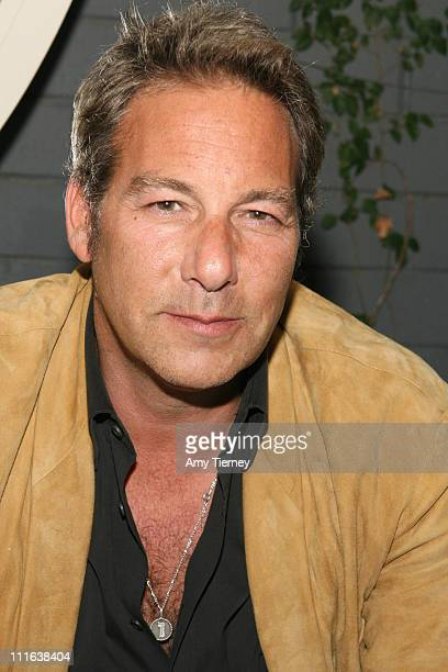 Henry Winterstern, President and CEO, First Look during First Look International Party at AFM at The Viceroy in Santa Monica, California, United...