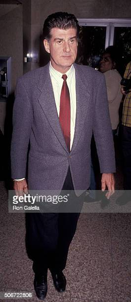 Henry Wynberg sighted on December 6 1990 at the Henry Wynberg Sighted at Los Angeles Civil Courthouse in Los Angeles California