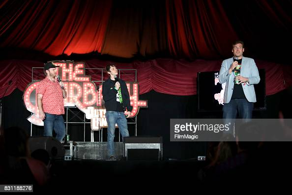 Henry Zebrowski Marcus Parks And Ben Kissel Of The Last Podcast On News Photo Getty Images Marcus parks is just trying to podcast and research. https www gettyimages com detail news photo henry zebrowski marcus parks and ben kissel of the last news photo 831188276