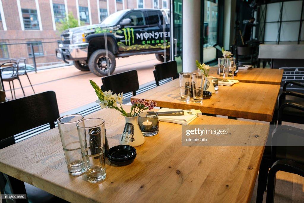 Hensslers Küche | Triff Den Weltmeister Fia Rallycross Weltmeisterschaft Presented