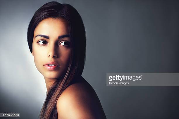 her beauty is flawless - black hair stock pictures, royalty-free photos & images