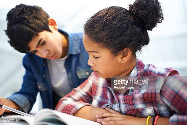 her big brother is always there to help - petite teen girl stock photos and pictures