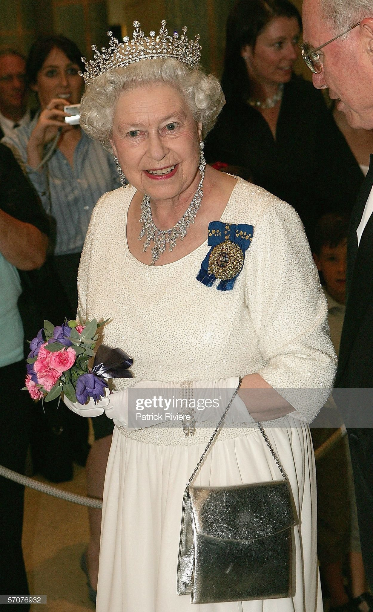 British Royals Attend Parliamentary Dinner : News Photo