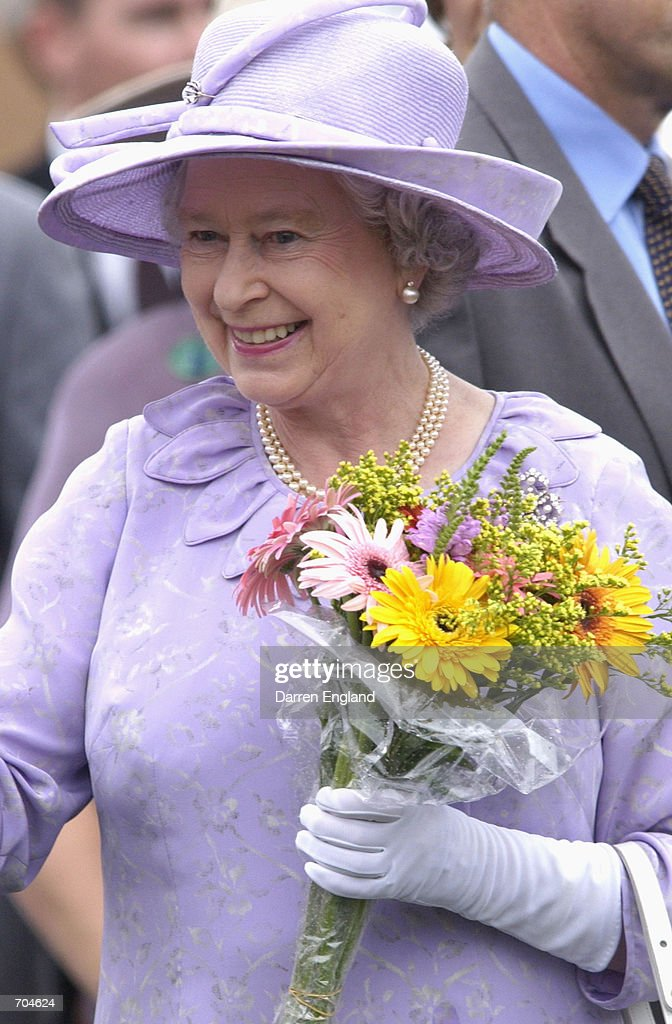 The Royal Tour of Australia : News Photo