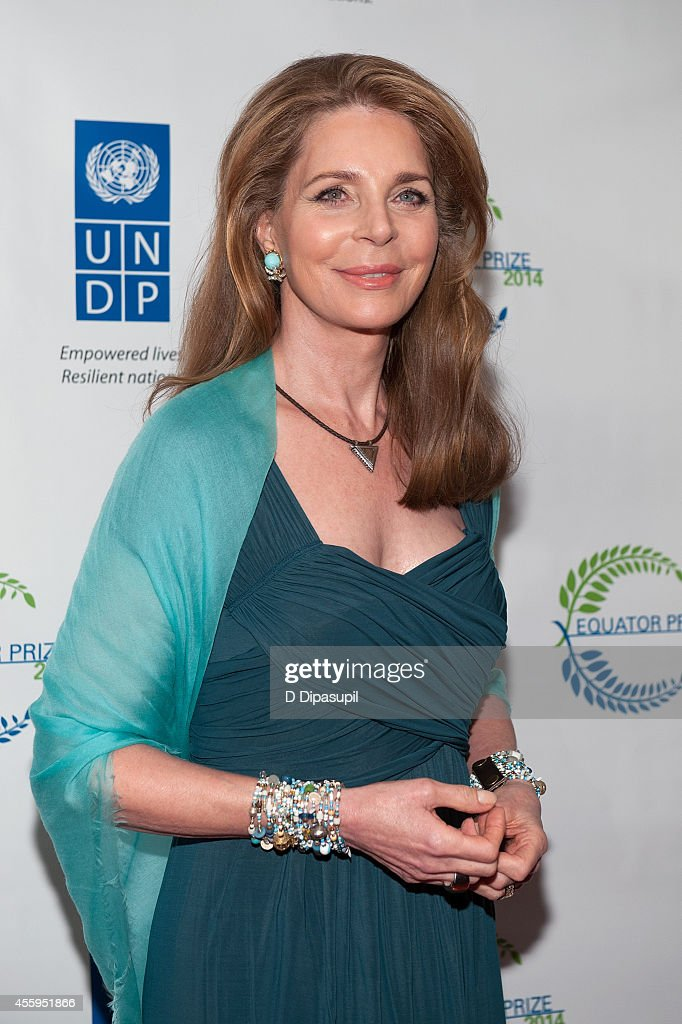 The United Nations 2014 Equator Prize Gala : News Photo