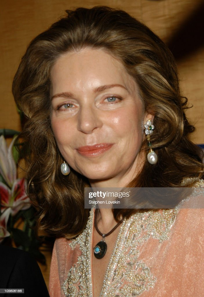 Her Majesty Queen Noor of Jordan Addresses New York's Arab Community